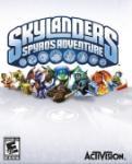 Carátula de Skylanders Spyro's Adventure para PC