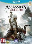 Carátula de Assassin's Creed III para Wii U