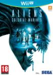 Carátula de Aliens: Colonial Marines para Wii U