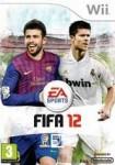 Carátula de FIFA 12 para Wii