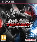 Carátula de Tekken Tag Tournament 2 para PlayStation 3