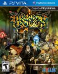 Car�tula de Dragon's Crown para PlayStation Vita