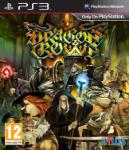 Car�tula de Dragon's Crown para PlayStation 3