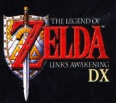 Carátula de The Legend of Zelda: Link's Awakening DX para Nintendo 3DS