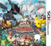 Carátula de Super Pokémon Rumble para Nintendo 3DS