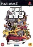 Carátula de Grand Theft Auto III para PlayStation 2