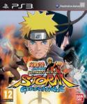 Carátula de Naruto Shippuden: Ultimate Ninja Storm Generations para PlayStation 3