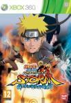 Carátula de Naruto Shippuden: Ultimate Ninja Storm Generations para Xbox 360