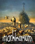 Carátula de Machinarium para PS3-PS Store