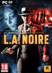 Carátula de L.A. Noire: La Edición Completa