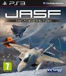 Car�tula de Jane's Advanced Strike Fighters para PlayStation 3