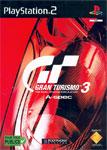 Carátula de Gran Turismo 3 A-Spec para PlayStation 2