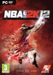 Carátula de NBA 2K12 para PC