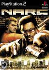 Carátula de Narc para PlayStation 2