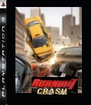 Carátula de Burnout Crash! para PS3-PS Store
