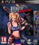Carátula de Lollipop Chainsaw para PlayStation 3