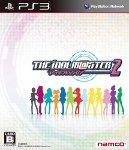 Carátula de The Idolmaster 2 para PlayStation 3