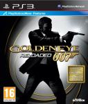 Carátula de GoldenEye 007: Reloaded para PlayStation 3