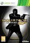 Carátula de GoldenEye 007: Reloaded para Xbox 360