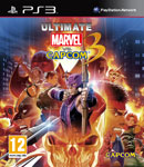 Carátula de Ultimate Marvel Vs. Capcom 3 para PlayStation 3