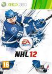 Carátula de NHL 12 para Xbox 360
