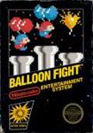 Carátula de Balloon Fight