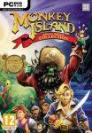 Carátula de Monkey Island Special Edition Collection para PC