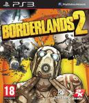 Carátula de Borderlands 2 para PlayStation 3