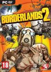 Carátula de Borderlands 2 para PC