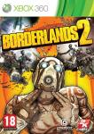 Carátula de Borderlands 2 para Xbox 360