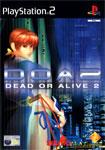 Carátula de Dead or Alive 2 para PlayStation 2