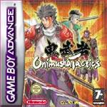 Carátula de Onimusha Tactics para Game Boy Advance