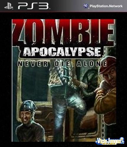 Todos Los Videos De Zombie Apocalypse Never Die Alone Para Ps3 Ps Store