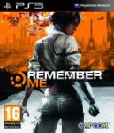 Carátula de Remember Me para PlayStation 3