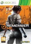 Car�tula de Remember Me para Xbox 360