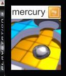 Carátula de Mercury Hg para PS3-PS Store
