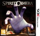 Carátula de Spirit Camera: La memoria maldita para Nintendo 3DS