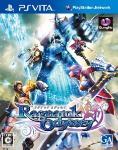 Car�tula de Ragnarok Odyssey para PlayStation Vita