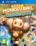Carátula de Super Monkey Ball: Banana Splitz