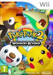 Carátula de PokéPark 2: Un mundo de ilusiones para Wii
