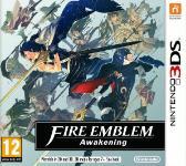 Carátula de Fire Emblem: Awakening