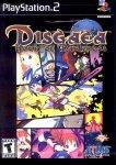 Carátula o portada EEUU del juego Disgaea: Hour of Darkness para PlayStation 2