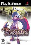 Carátula de Disgaea: Hour of Darkness