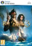 Carátula de Port Royale 3: Pirates and Merchants para PC