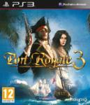 Carátula de Port Royale 3: Pirates and Merchants para PlayStation 3