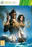 Carátula de Port Royale 3: Pirates and Merchants para Xbox 360