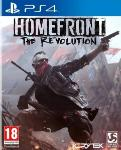 Carátula de Homefront: The Revolution para PlayStation 4