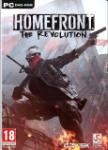 Carátula de Homefront: The Revolution para PC