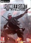 Carátula de Homefront: The Revolution para PC