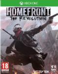 Carátula de Homefront: The Revolution para Xbox One